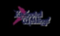 Enchanted wedding logo