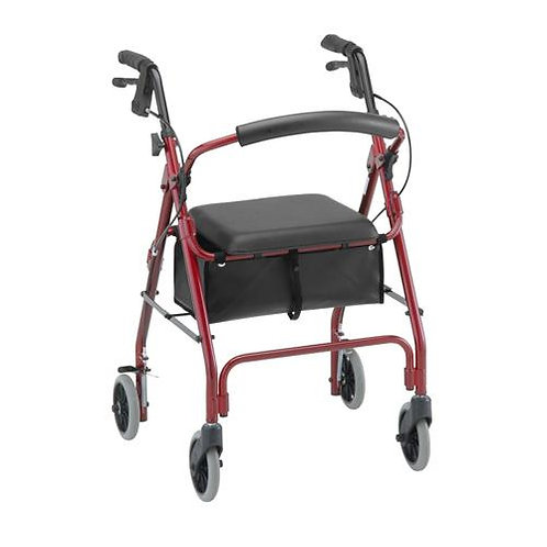 Nova GetGo Classic Red 4202CRD