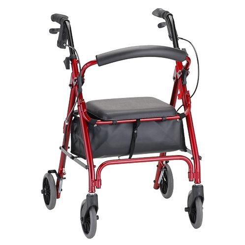 Nova GetGo Classic Red 4208CRD