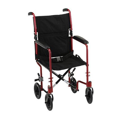"Nova 17"" Transport Chair"