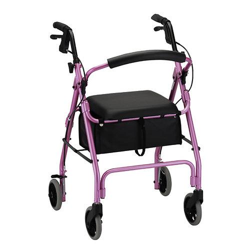 Nova GetGo Classic Petite Pink  4208CPK