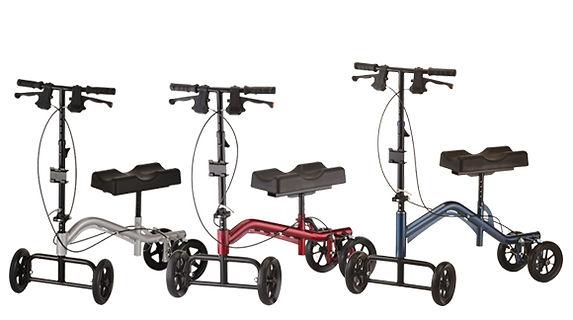 Nova knee walkers 3of them.jpg