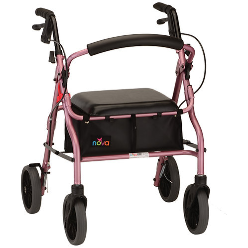 Nova Zoom 20 Pink  4220PK