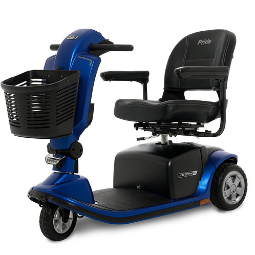 Pride Victory 9.2 3 Wheel Scooter   S6092