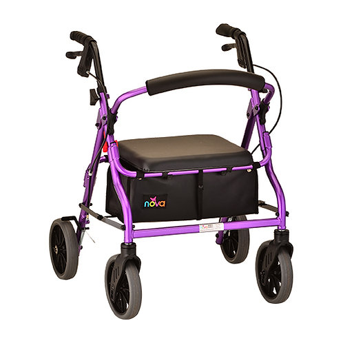 Nova Zoom 18 Purple 4218PL