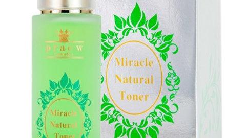 มิราเคิล เนอเจอรัล โทนเนอร์ (Miracle Natural Tonner)