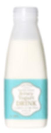 八丈島乳業の飲むヨーグルト