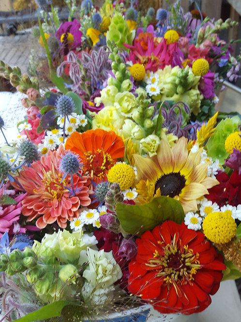CSF (Flower CSA)