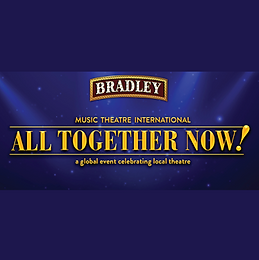 """All Together Now!: """"A Global Event Celebrating Local Theatre"""""""