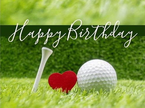 Vicky Gunn Birthday Special | (6) raffle & (6) 50/50