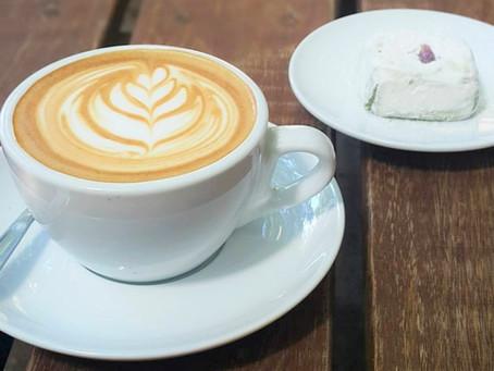 LES CAFÉS À BUENOS AIRES