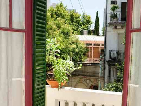 La Maleva - Hôtel de tango & Studio, et beaucoup de charme
