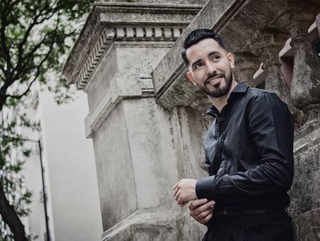 Emanuel Ledesma, tango teacher not to be missed