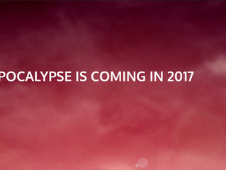 DESTINY SELECTED FOR THE END OF DAYS FILM FESTIVAL