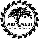 West Maui Woodworks LOGO
