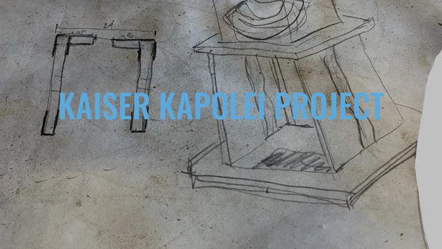 KAISER KAPOLEI PROJECT