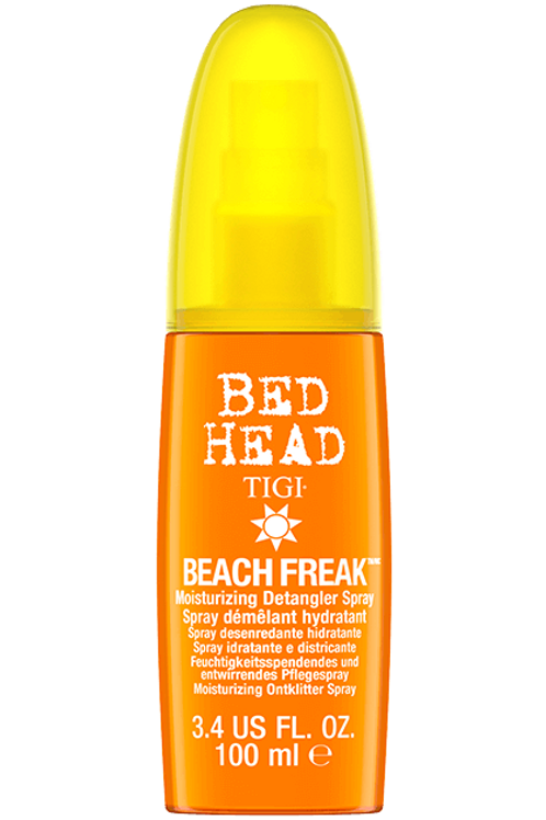 BEACH FREAK