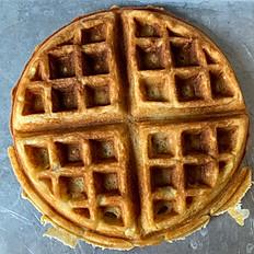 I just want a Waffle!
