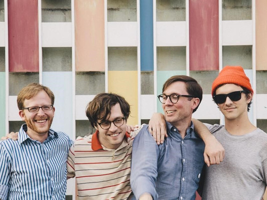 MEET HOLY YOUTH:PLAYING AT THE BHM FLEA!