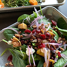The Spinach Salad