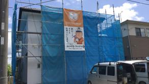 O様邸 外壁塗装工事