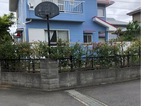T様邸 外壁塗装工事