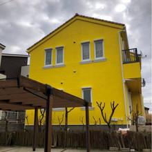 H様邸 外壁塗装工事
