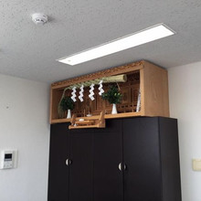 総欅(ケヤキ) 材 神棚
