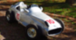 MB W196