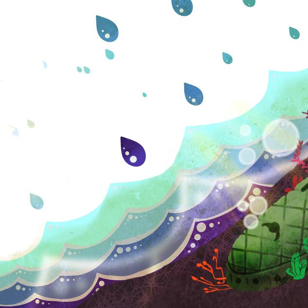 Sea Manhole 01
