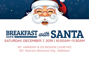 Mt. Harmony & On Mission Churches 561 Ve