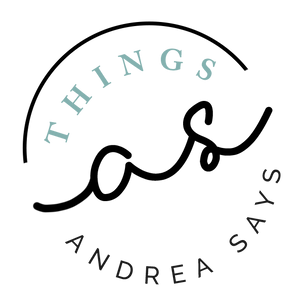 Things Andrea Says Secondary Logo.png