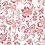 Thumbnail: Nuance Floral Rug