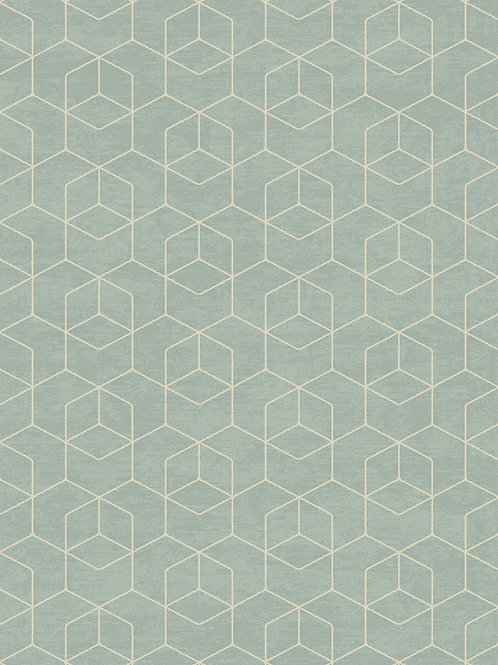 Structure Geometric Rug