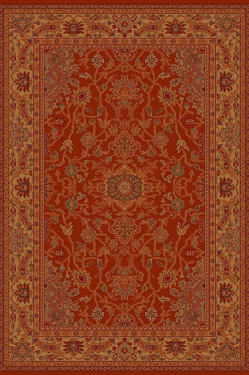 Royal Sarouk Orange Rug