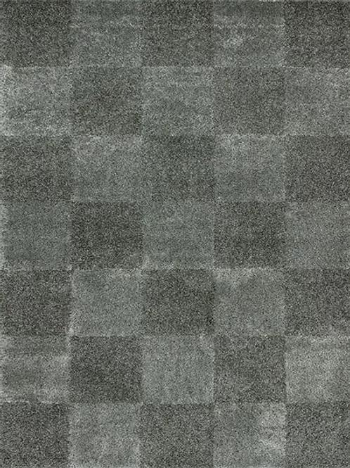 Nobelesse Cosy Modern Checker Rug