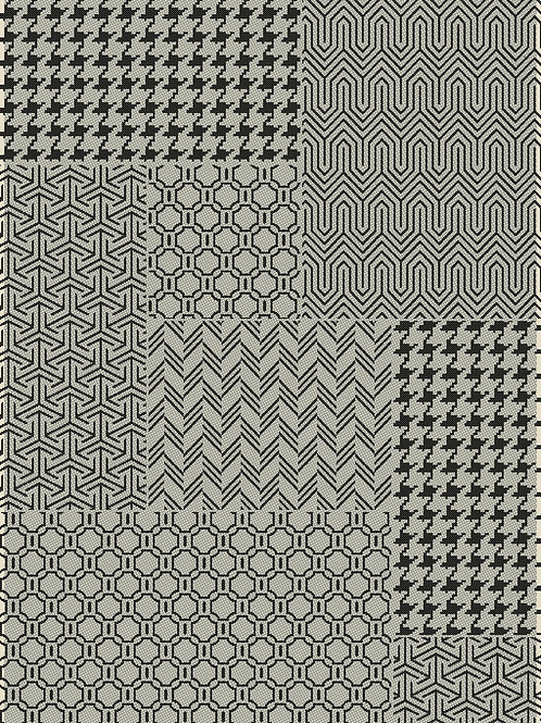 Home Pattern Rug