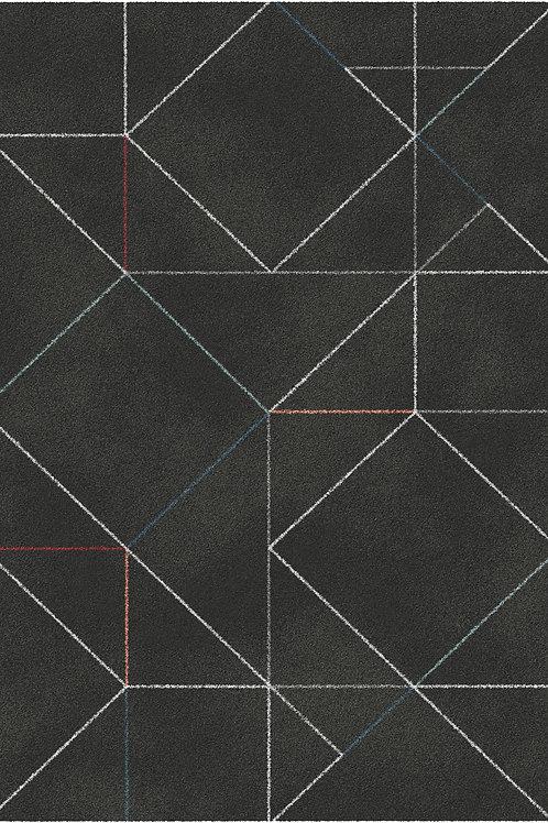 Paris Geometric Rug