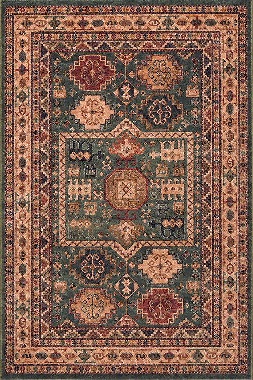 Royal Heritage Orissa Rug