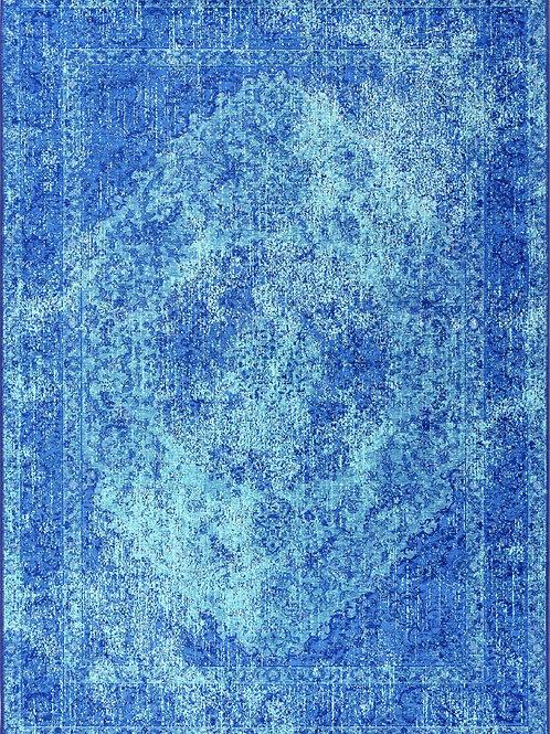 Origins Blue Rug