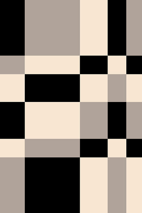 Mikayla Pattern Rug
