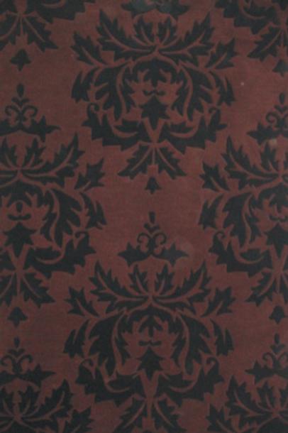 Motif Pattern Rug