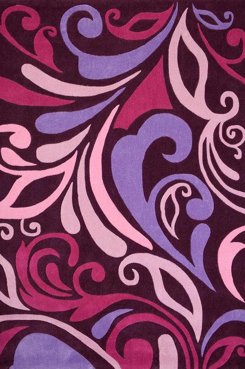 Ella Vogue Swirl Rug
