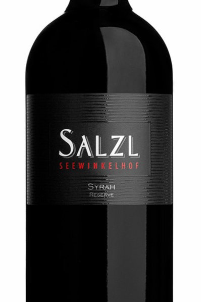 Salzl, Syrah, 2017