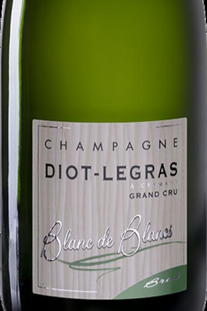 Diot-Legras, Champagne, Blanc de Blancs