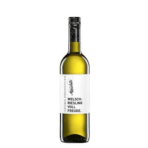 Østrigsk hvidvin, Welshriesling, Georg Preisinger