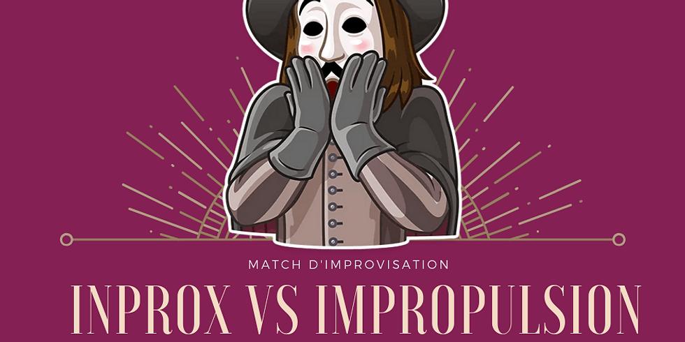 #match d'impro GEM