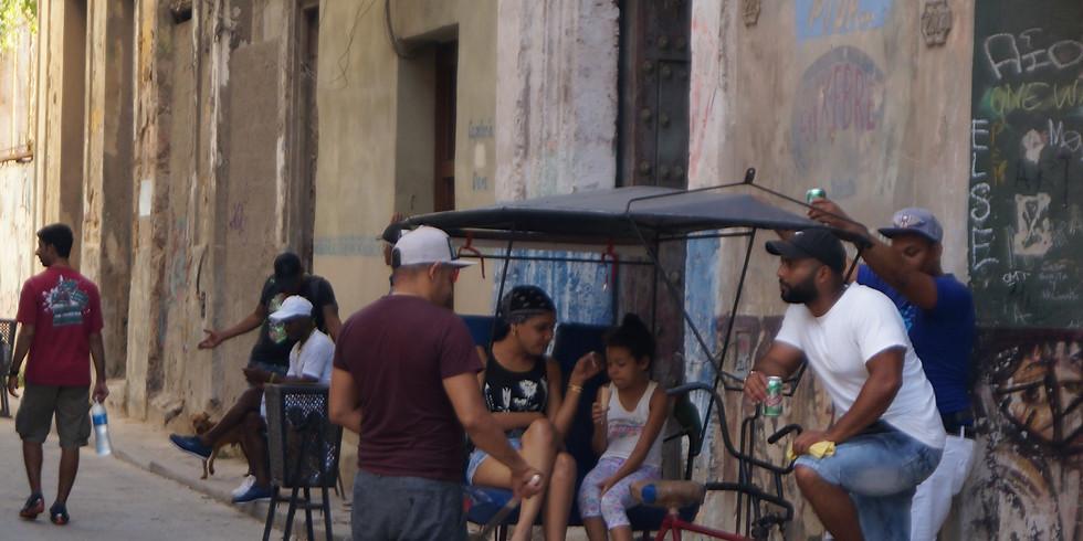 # exposition Cubain-e-s