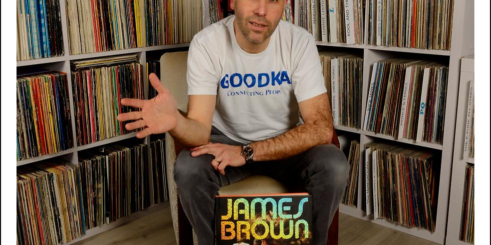 #DJ GOODKA 100%Vinyl