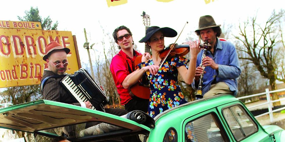 #musique L'Orchestre de l'Oeuf